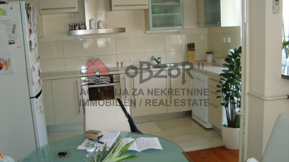 Apartment, 95 m2, For Sale, Zadar - Poluotok (centar)