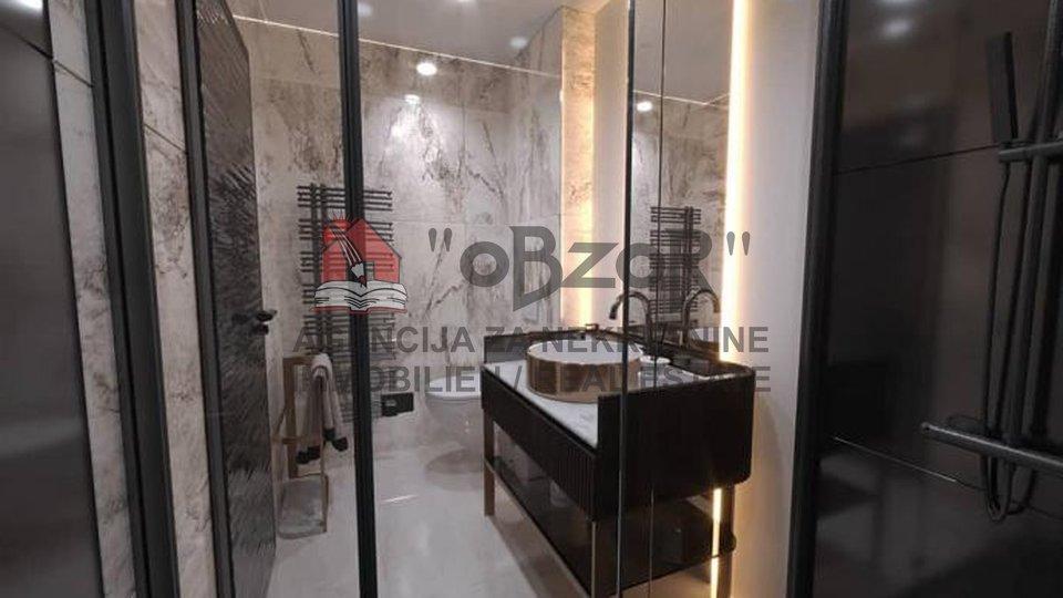 Zadar-VIDIKOVAC, dvosoban stan 72,90m2-NOVOGRADNJA