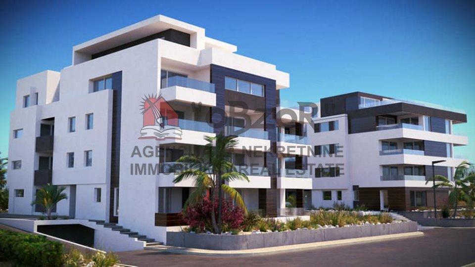 Apartment, 49 m2, For Sale, Zadar - Vidikovac