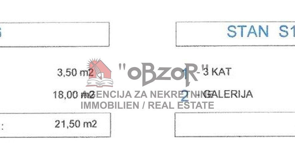 Appartamento, 91 m2, Vendita, Zadar - Vidikovac