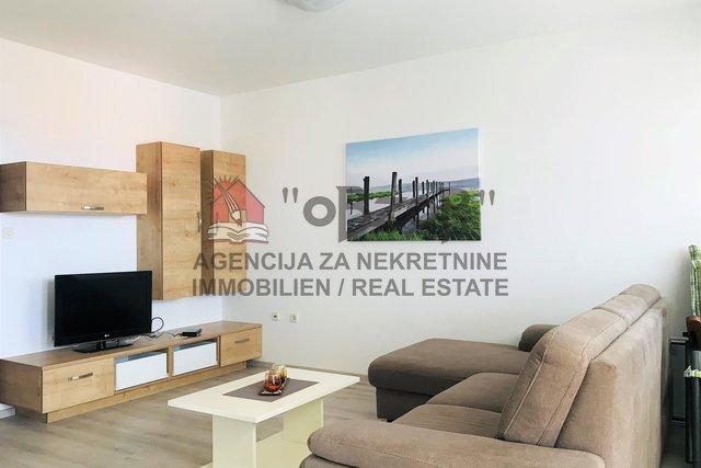 KOŽINO - Apartman 64,01m2 s pogledom na more