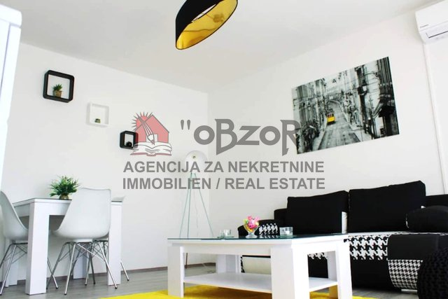 Zadar-RELJA, jednosoban namješten stan 39m2