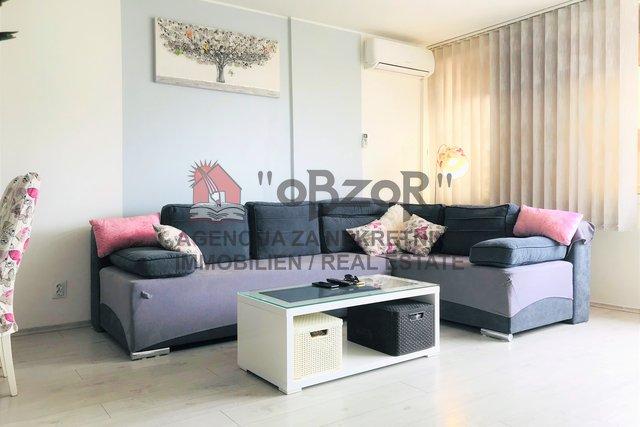 Zadar-BILI BRIG, namješten stan 53m2