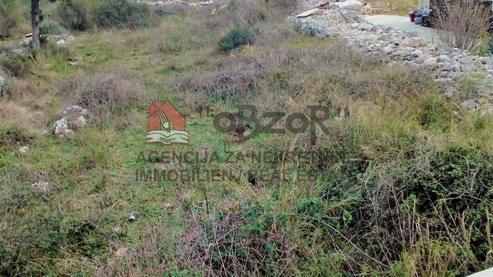 Zemljišče, 476 m2, Prodaja, Zadar-okolica - Ist
