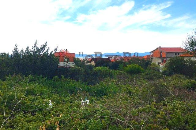 Zadar-SKROČINI, građevinsko zemljište 995m2