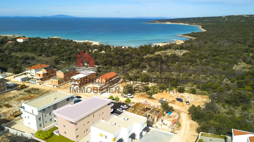 Holiday Apartment, 104 m2, For Sale, Novalja