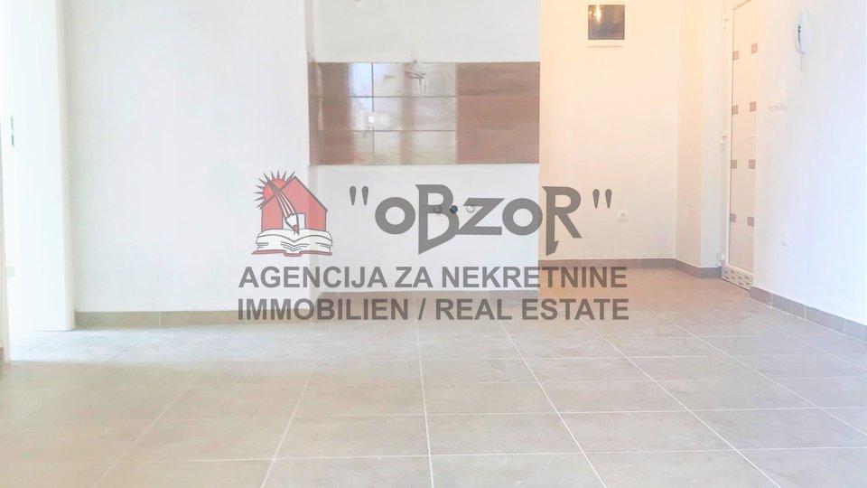 Pašman - ŽDRELAC dvosoban apartman 64,10m2