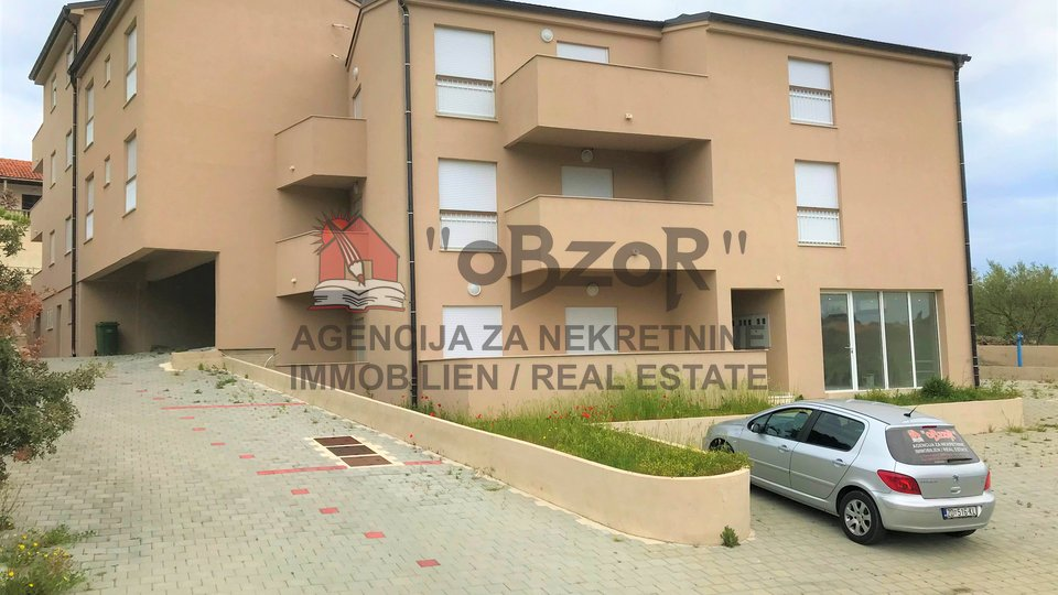 Holiday Apartment, 60 m2, For Sale, Pašman - Ždrelac