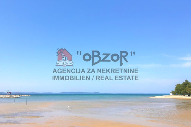 Holiday Apartment, 56 m2, For Sale, Nin - Zaton