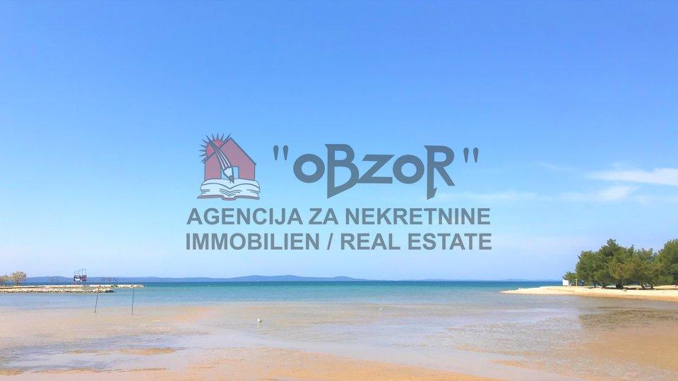 Apartma, 56 m2, Prodaja, Nin - Zaton