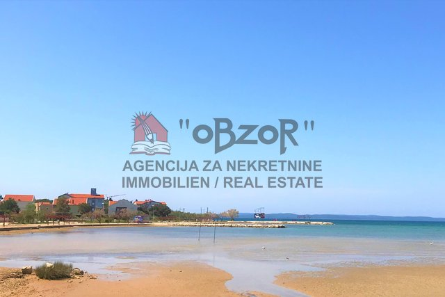 Holiday Apartment, 52 m2, For Sale, Nin - Zaton