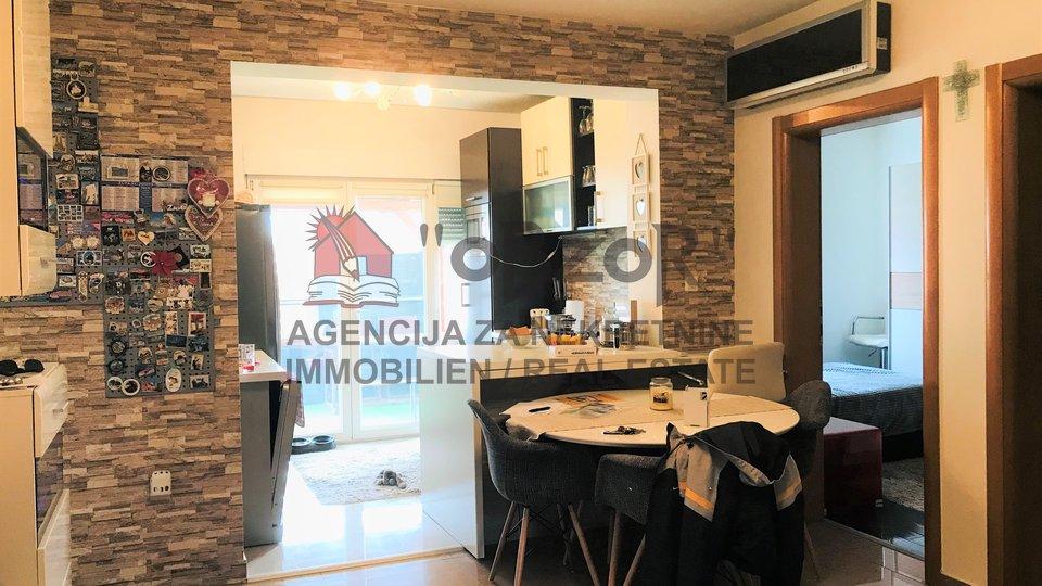 Apartment, 57 m2, For Sale, Zadar - Plovanija