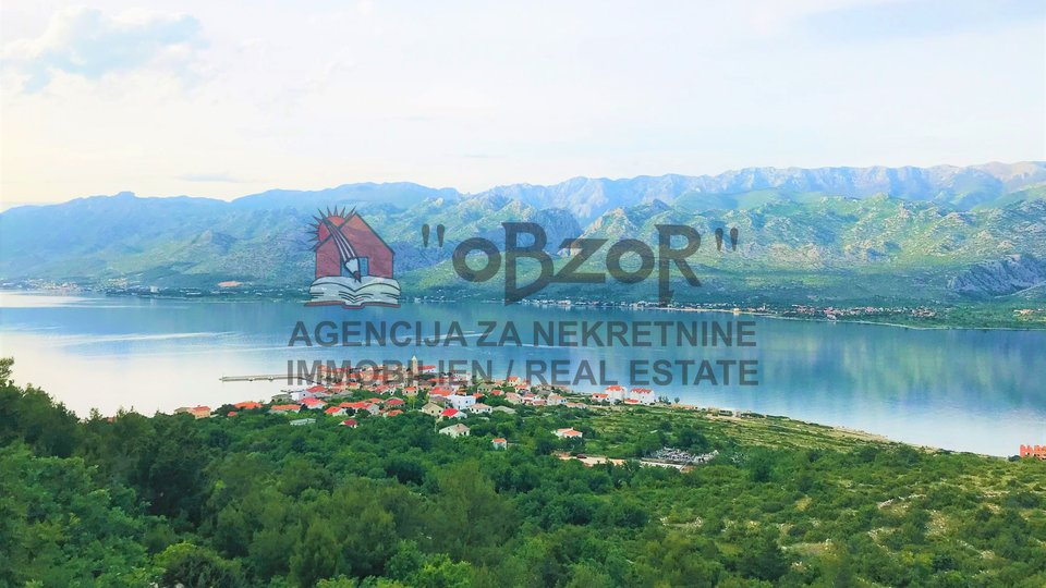 Holiday Apartment, 141 m2, For Sale, Posedarje - Vinjerac
