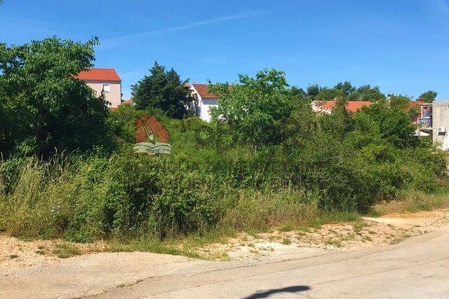 Zadar-BOKANJAC-Građevinsko zemljište 901m2