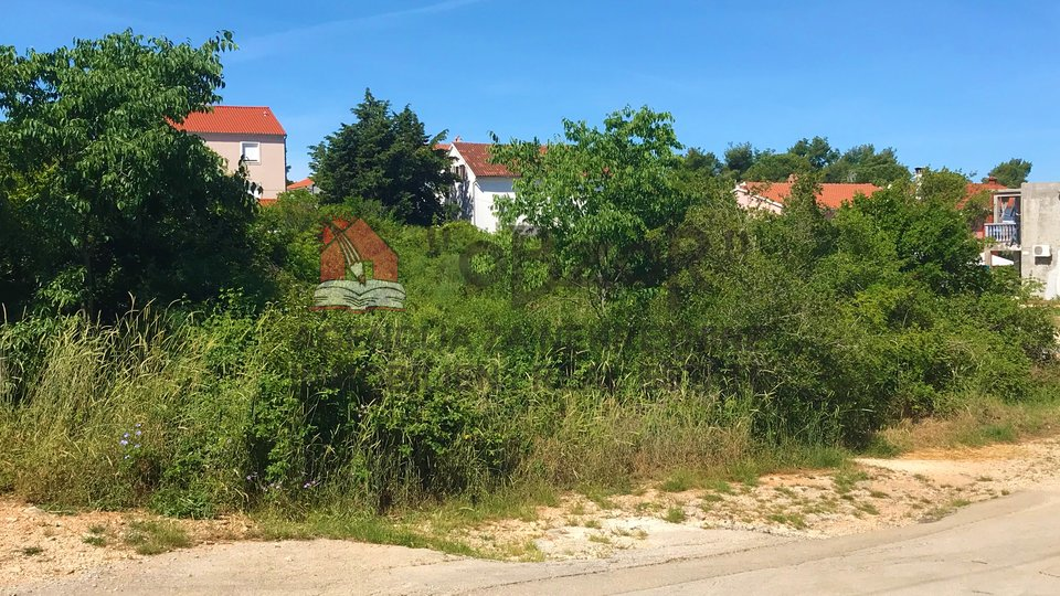 Zemljišče, 901 m2, Prodaja, Zadar - Bokanjac