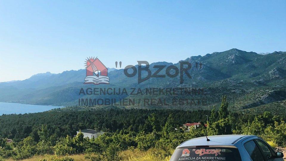 Land, 472 m2, For Sale, Jasenice