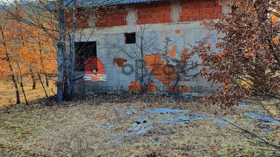 Casa, 92 m2, Vendita, Gospić - Mogorić