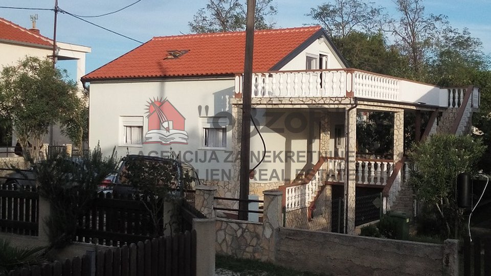 House, 120 m2, For Sale, Privlaka