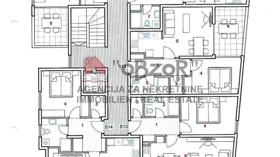 Stanovanje, 75 m2, Prodaja, Zadar - Vidikovac