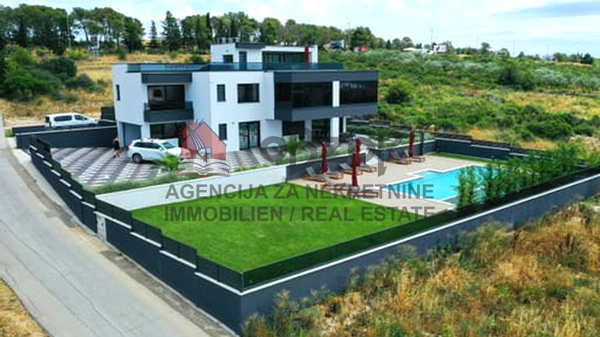 Casa, 623 m2, Vendita, Zadar - Vidikovac