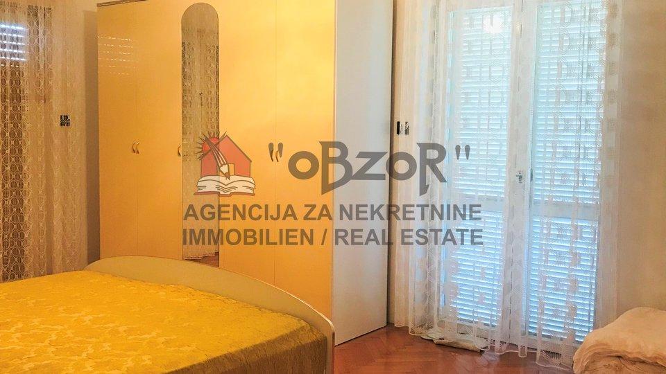 Zadar-RIČINA, samostojeća katnica 240m2