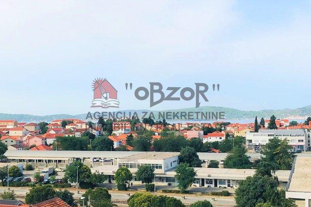 Zadar-BULEVAR, dvosoban stan 58,65m2- lift