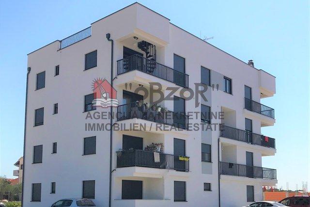 Zadar-BILI BRIG, dvosoban stan 72,17m2-NOVOGRADNJA