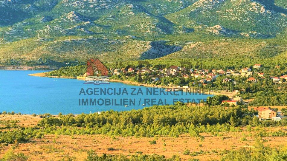 Grundstück, 654 m2, Verkauf, Jasenice