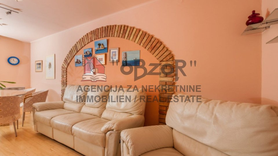 Apartment, 60 m2, For Rent, Zadar - Poluotok (centar)