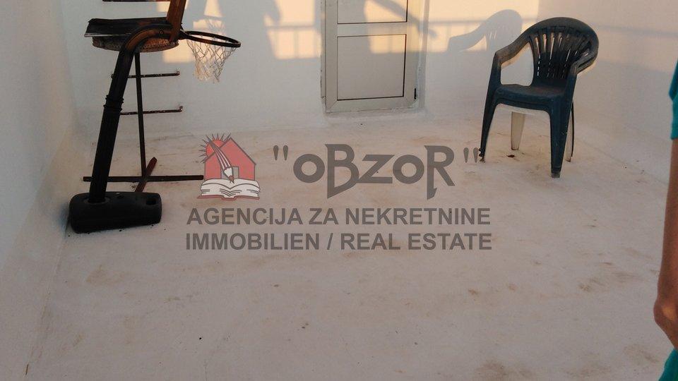 Zadar-VOŠTARNICA, dvosoban stan 60,01m2