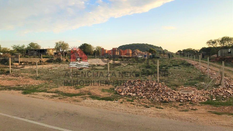 Zemljišče, 991 m2, Prodaja, Sveti Filip i Jakov - Donje Raštane