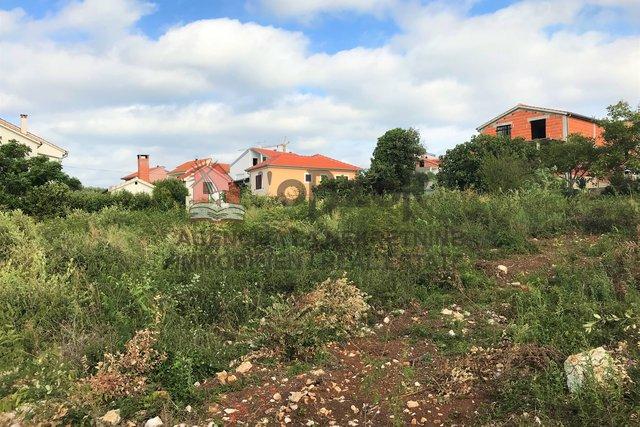 Land, 553 m2, For Sale, Sveti Filip i Jakov
