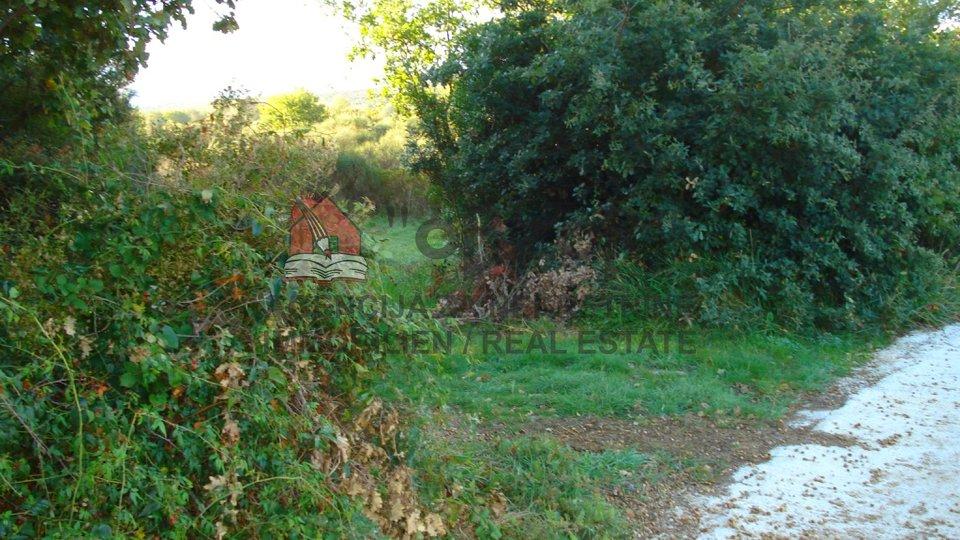 SUKOŠAN - Poljoprivredno zemljište 4879 m2