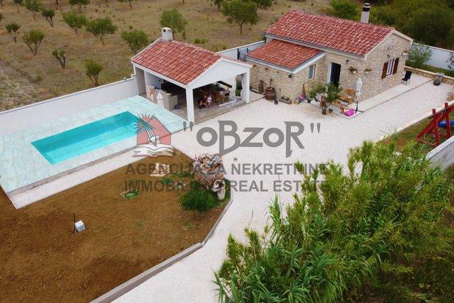 House, 65 m2, For Sale, Zadar-okolica - Murvica