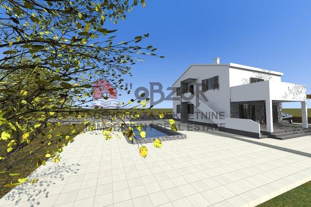 Land, 836 m2, For Sale, Poljica-Brig
