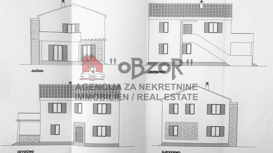 Terreno, 836 m2, Vendita, Poljica-Brig