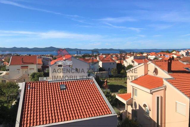 Zadar-SKROČINI, Dvosoban stan 77,06m2