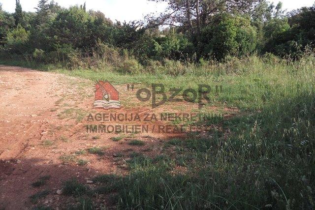 Petrčane, građevinsko zemljište 543m2