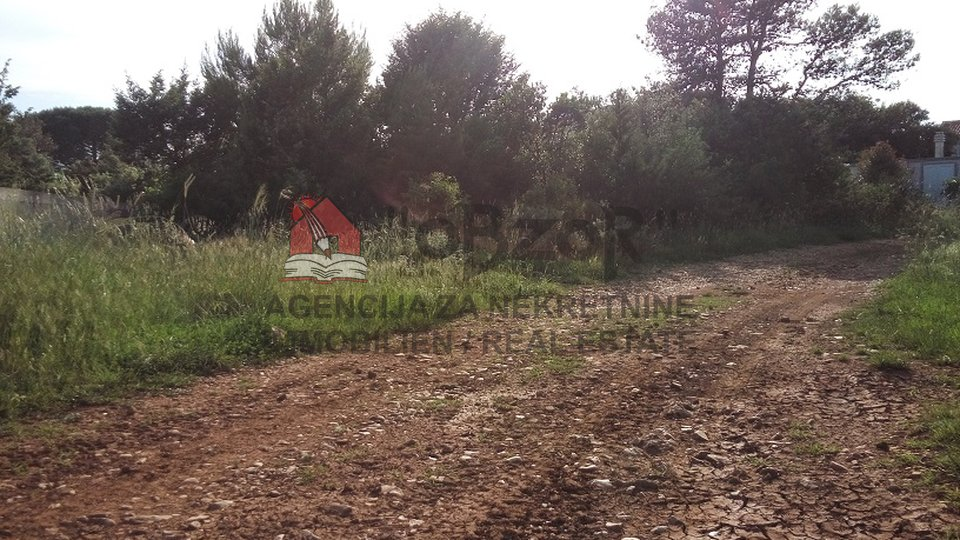 Land, 543 m2, For Sale, Zadar-okolica - Petrčane
