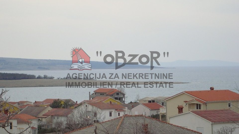 House, 90 m2, For Sale, Povljana