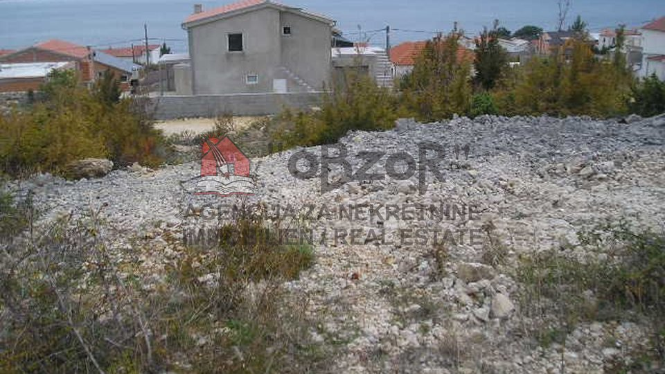 Land, 950 m2, For Sale, Jasenice