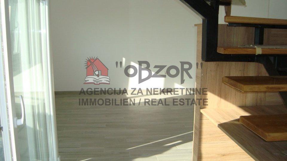Holiday Apartment, 66 m2, For Sale, Sukošan