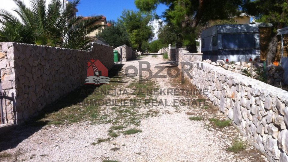 Land, 1135 m2, For Sale, Vir