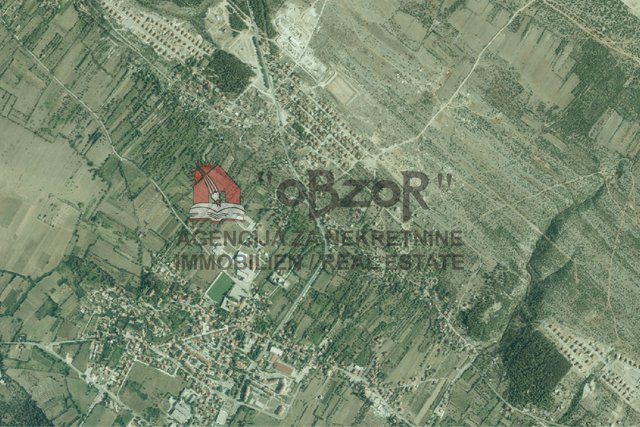 Land, 83000 m2, For Sale, Benkovac - Gornje Biljane