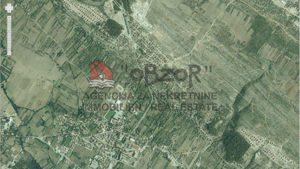 Benkovac, poljoprivredno zemljište