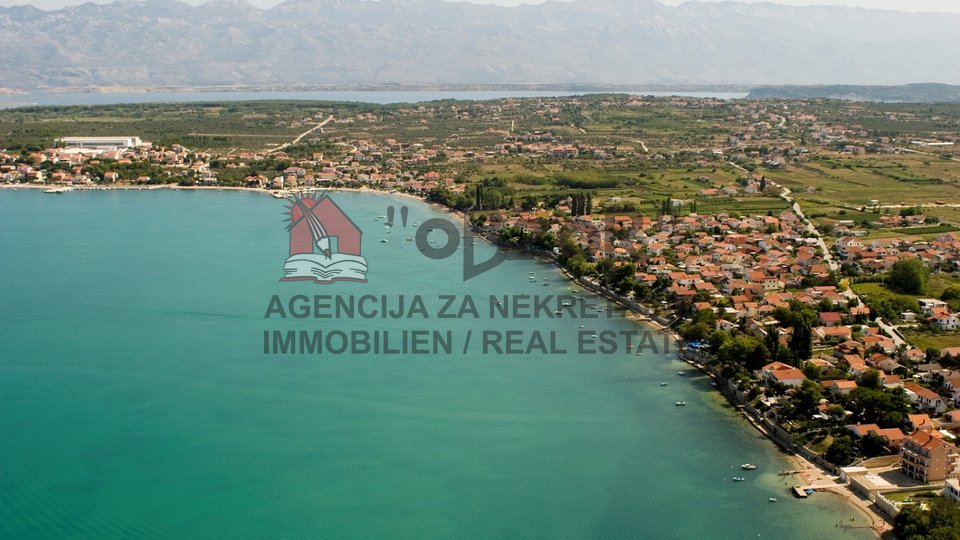 Land, 1053 m2, For Sale, Vrsi