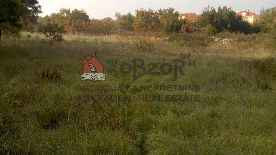 Land, 35000 m2, For Sale, Nin - Zaton