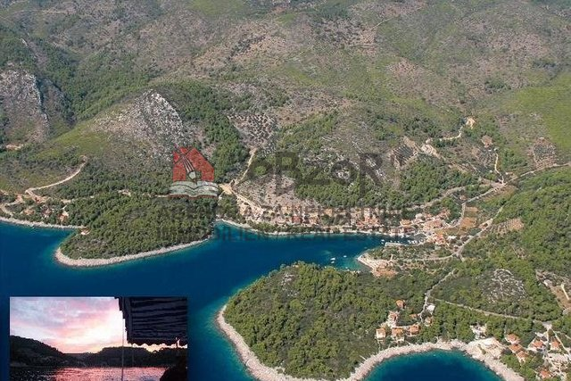 Land, 2000 m2, For Sale, Blato