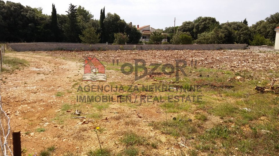 Land, 547 m2, For Sale, Zadar-okolica - Petrčane