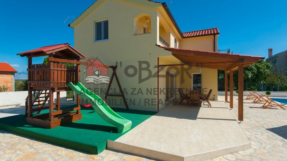 House, 115 m2, For Sale, Nin - Ninski Stanovi